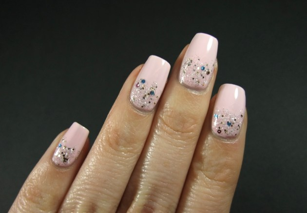 OPI - Muppets World Tour (Gradient) 07