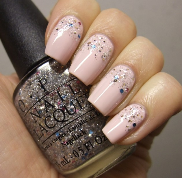 OPI - Muppets World Tour (Gradient) 08