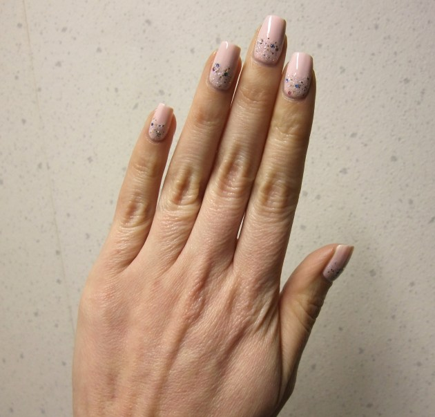 OPI - Muppets World Tour (Gradient) 09