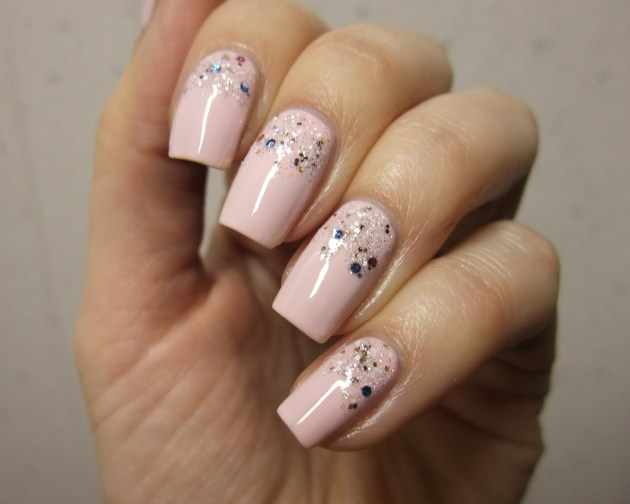 OPI - Muppets World Tour (Gradient) 10