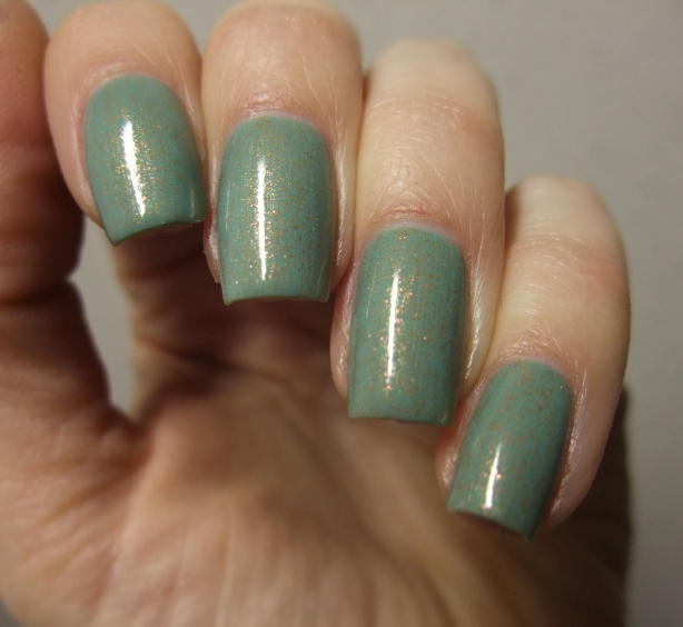 Butter London - Two Fingered Salute 15