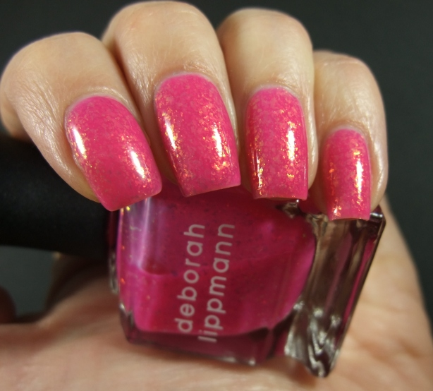Deborah Lippmann - Sweet Dreams 01