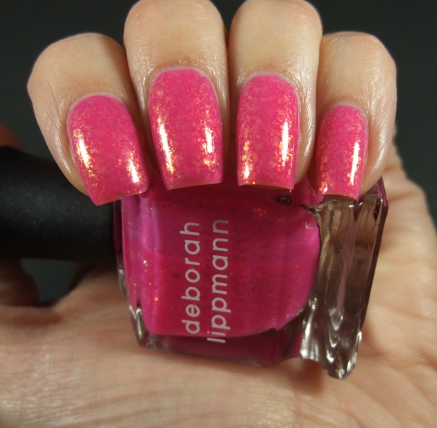 Deborah Lippmann - Sweet Dreams 03