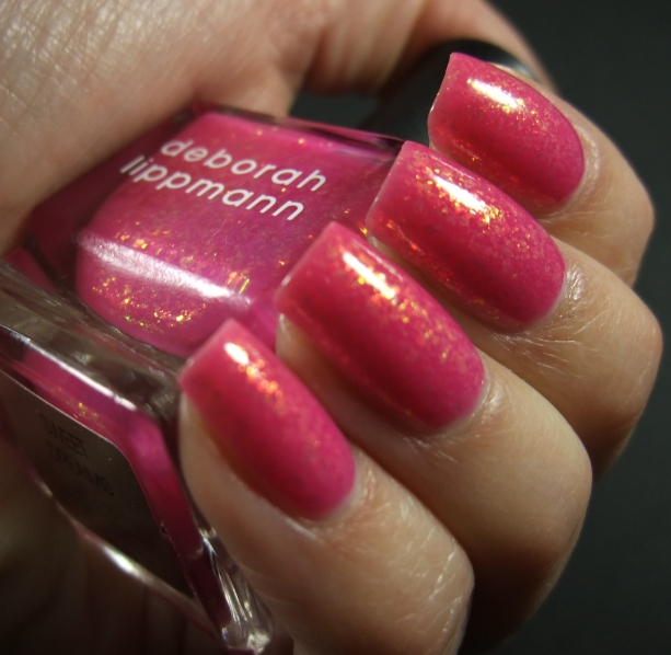 Deborah Lippmann - Sweet Dreams 05