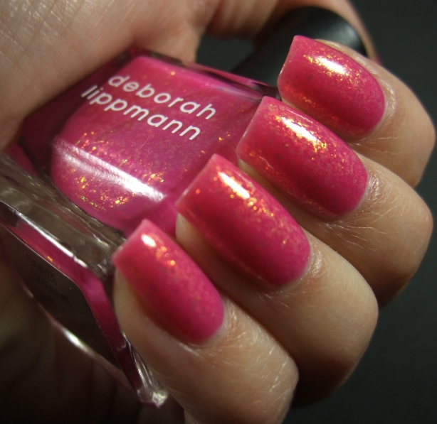 Deborah Lippmann - Sweet Dreams 07