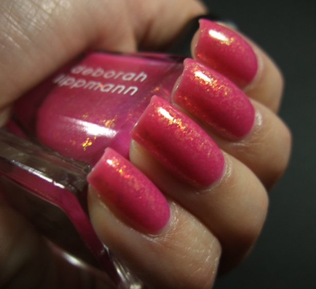 Deborah Lippmann - Sweet Dreams 08