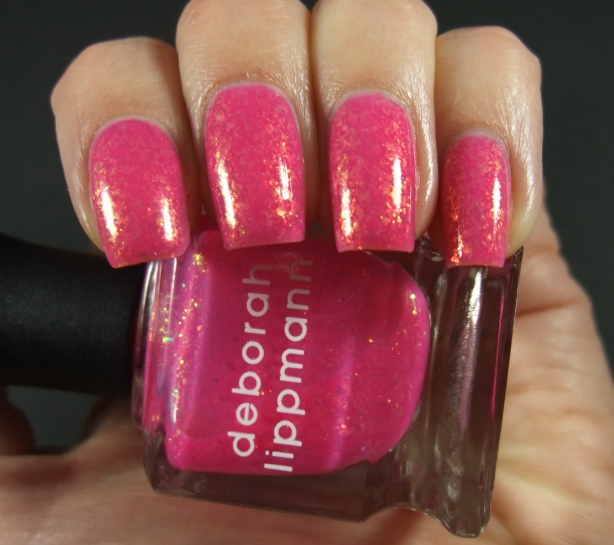 Deborah Lippmann - Sweet Dreams 09