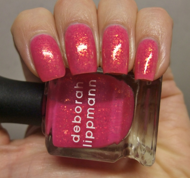 Deborah Lippmann - Sweet Dreams 10