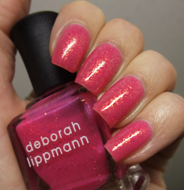 Deborah Lippmann - Sweet Dreams 12