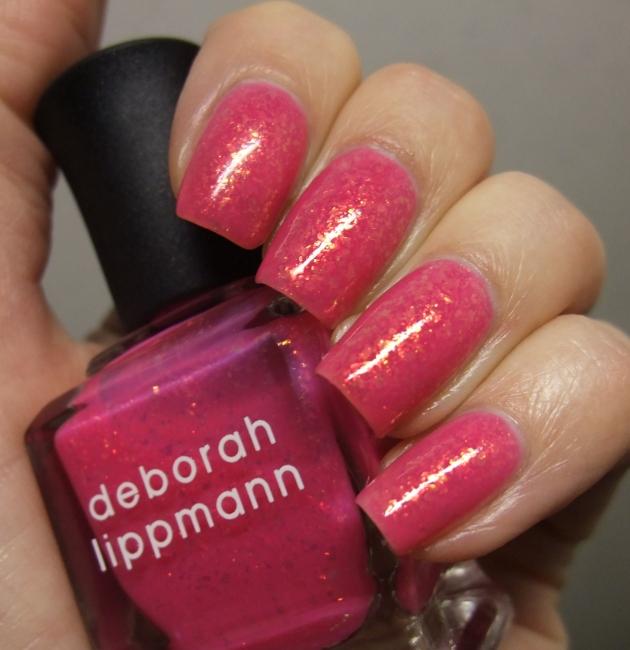 Deborah Lippmann - Sweet Dreams 12