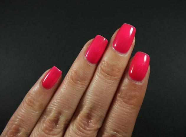 Depend Gellack - Fuchsia Neon G5005 04