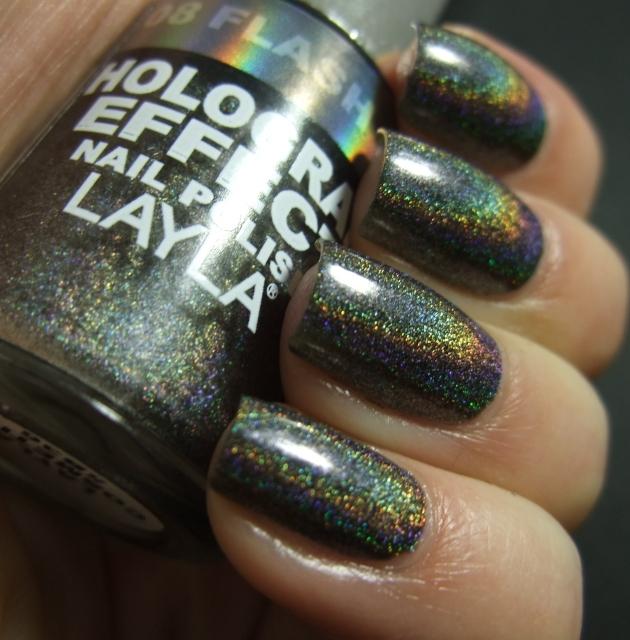 Layla - Flash Black 04