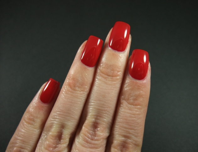 OPI - Red Hot Rio 06