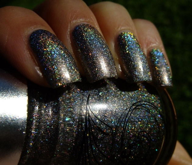 China Glaze - Let's Do It In 3-D 05
