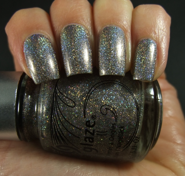 China Glaze - Let's Do It In 3-D 07