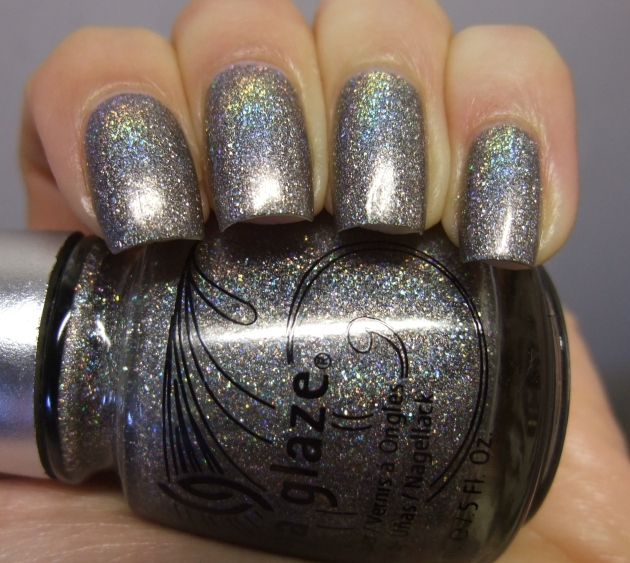 China Glaze - Let's Do It In 3-D 12