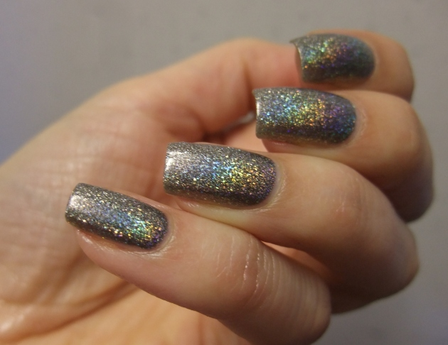 China Glaze - Let's Do It In 3-D 14