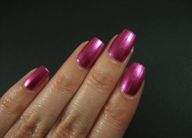 CND Vinylux - Sultry Sunset 08