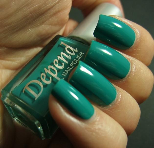 Depend - 392 03