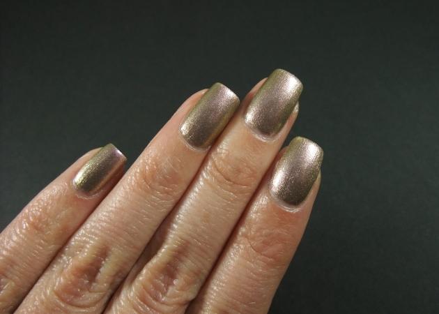 IsaDora - Savannah Gold 09