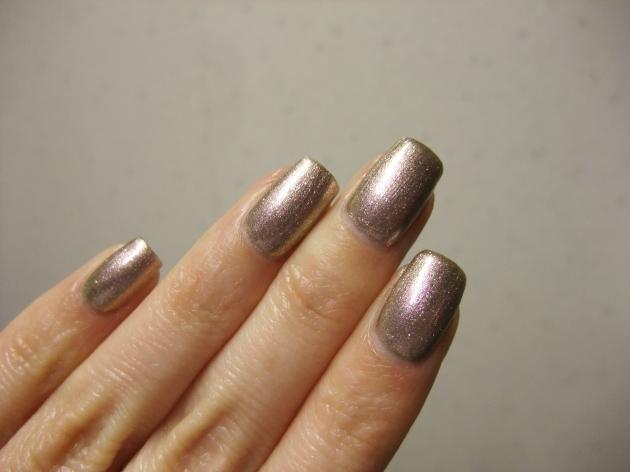 IsaDora - Savannah Gold 14