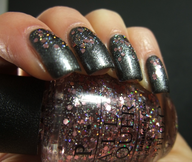 OPI - You Pink Too Much 05