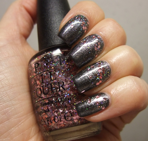 OPI - You Pink Too Much 08