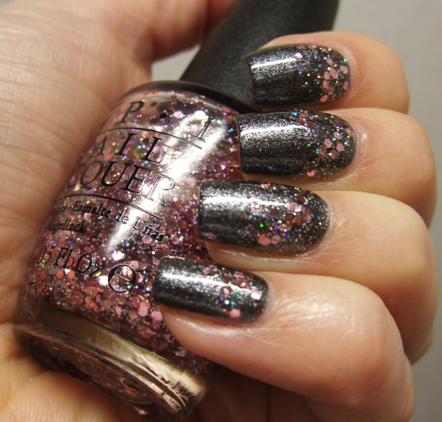 OPI - You Pink Too Much 09