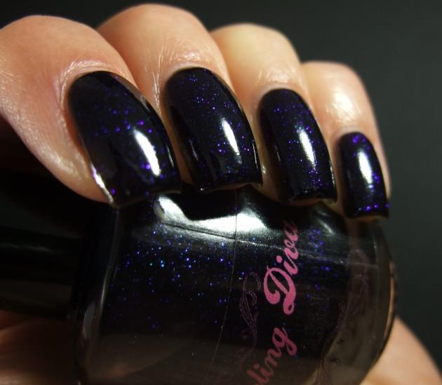 Darling Diva - Crabsody In Blue 10