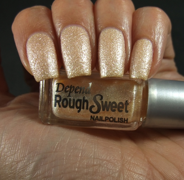 Depend - 2091 Sweet Fudge 01