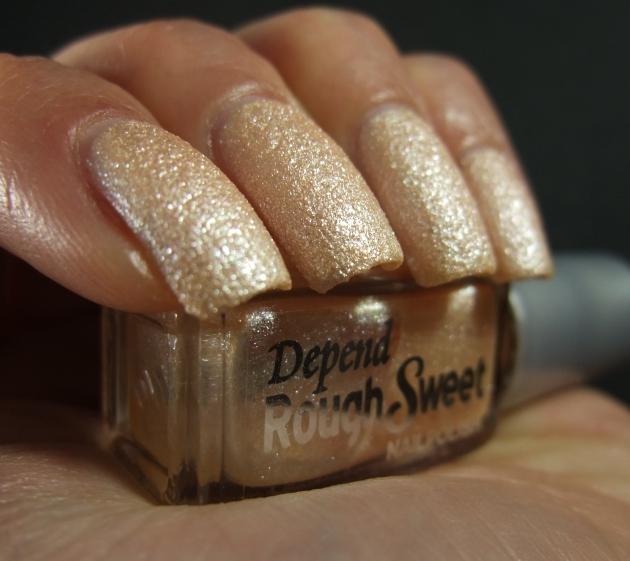 Depend - 2091 Sweet Fudge 08