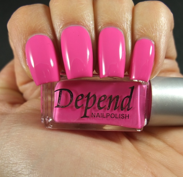 Depend - 394 04