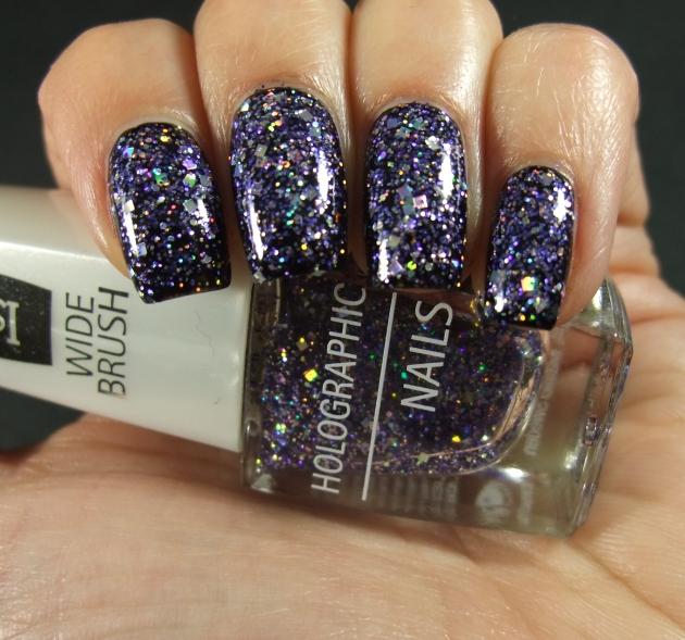 IsaDora - Lilac De Luxe 02