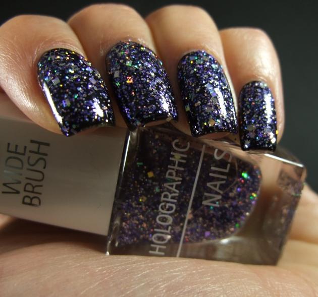 IsaDora - Lilac De Luxe 08
