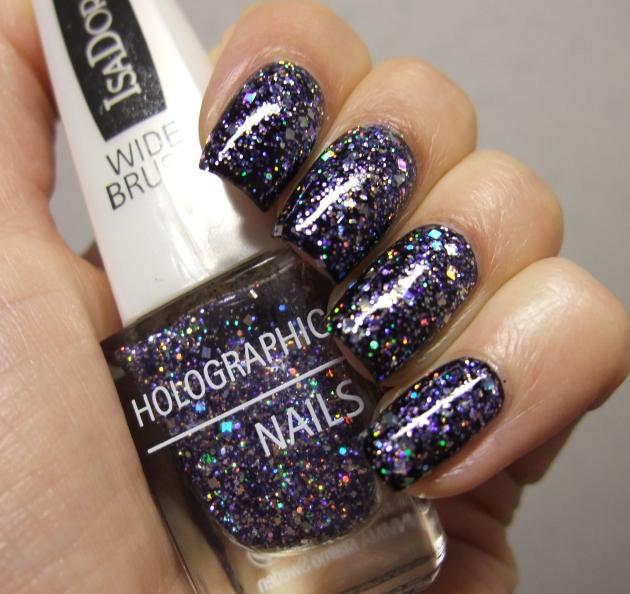 IsaDora - Lilac De Luxe 10