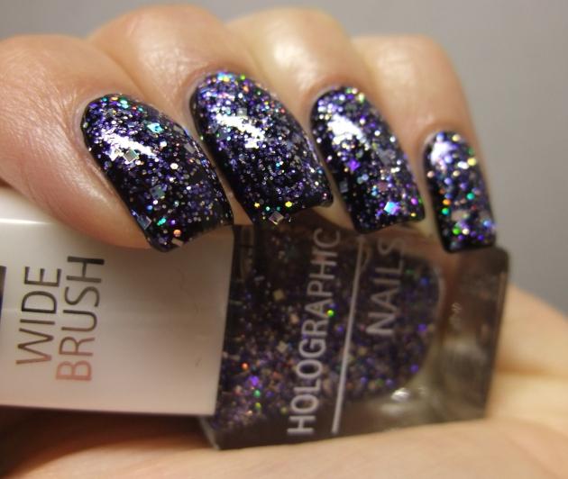 IsaDora - Lilac De Luxe 11