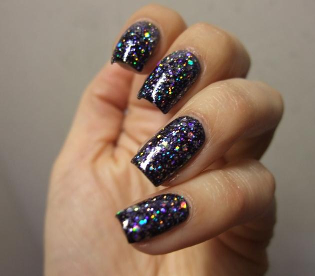 IsaDora - Lilac De Luxe 13