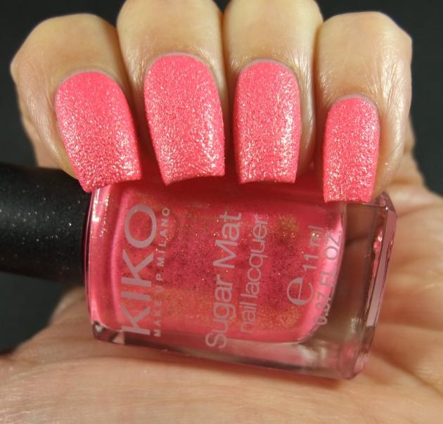 KIKO - 641 Strawberry Pink 02