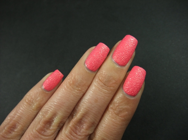 KIKO - 641 Strawberry Pink 10
