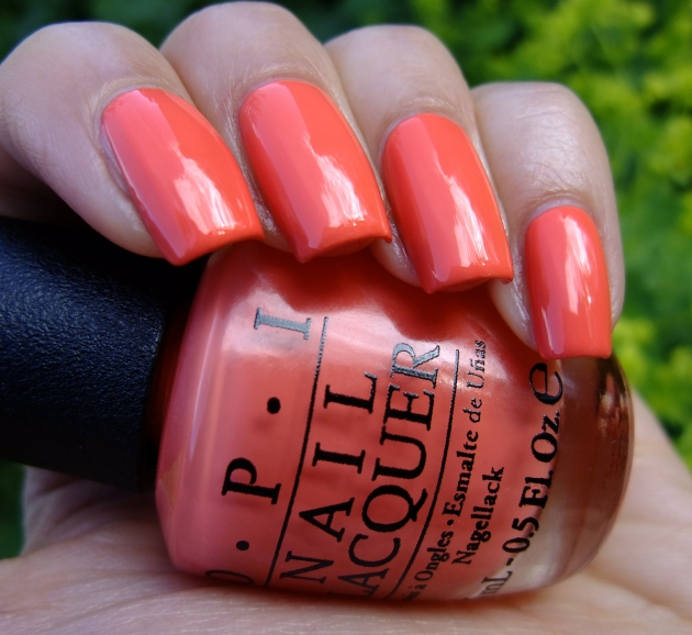 OPI - Toucan Do It If You Try 01
