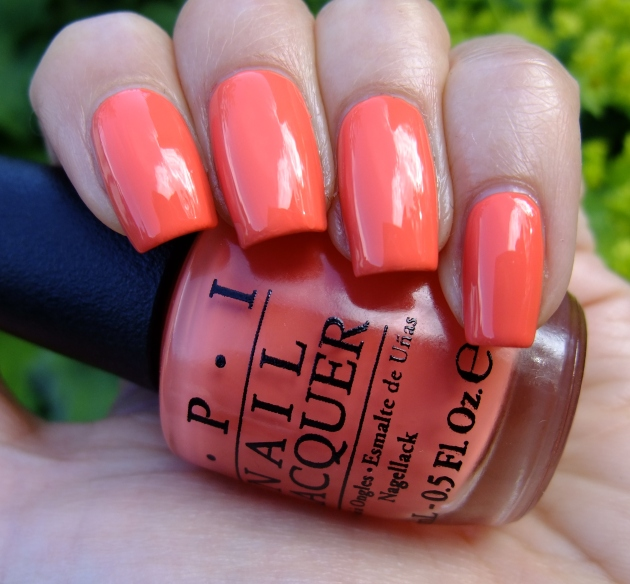 OPI - Toucan Do It If You Try 02