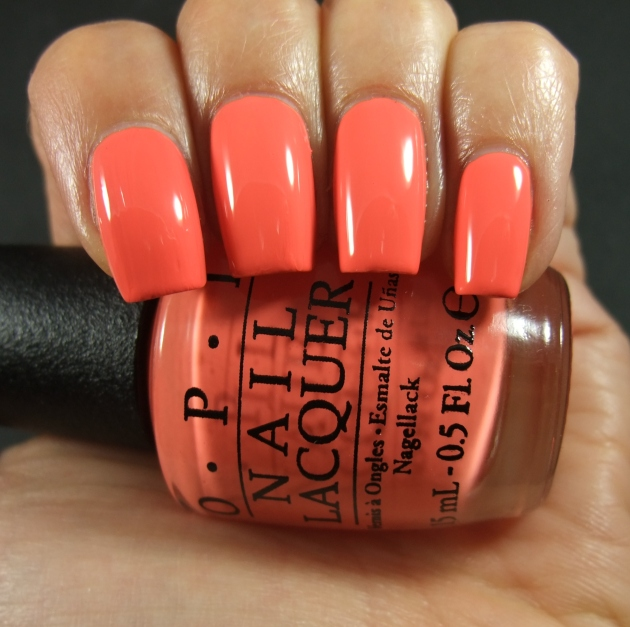 OPI - Toucan Do It If You Try 04