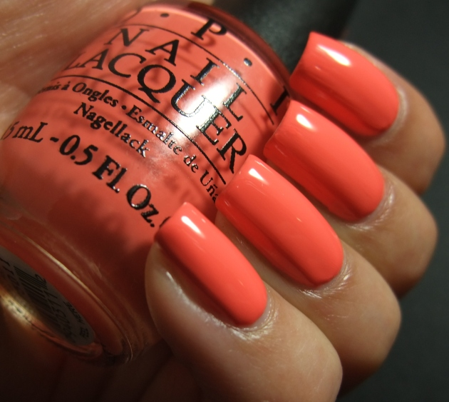 OPI - Toucan Do It If You Try 05