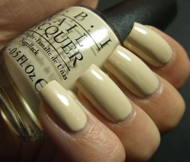 OPI - You're So Vain-illa 06