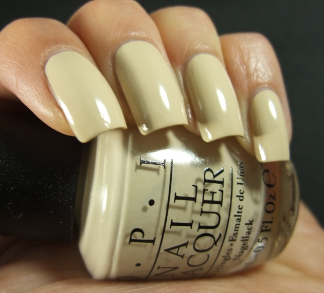 OPI - You're So Vain-illa 07