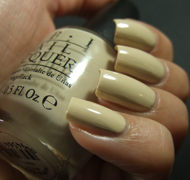 OPI - You're So Vain-illa 08