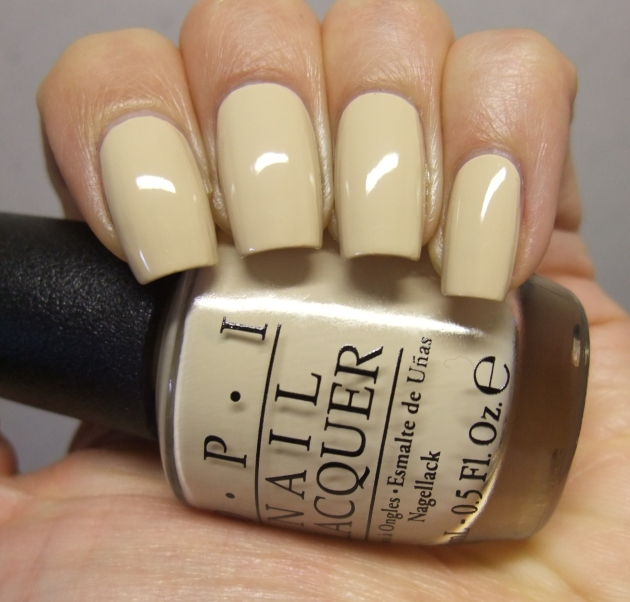OPI - You're So Vain-illa 11
