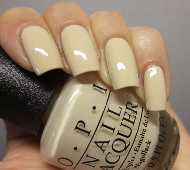 OPI - You're So Vain-illa 12