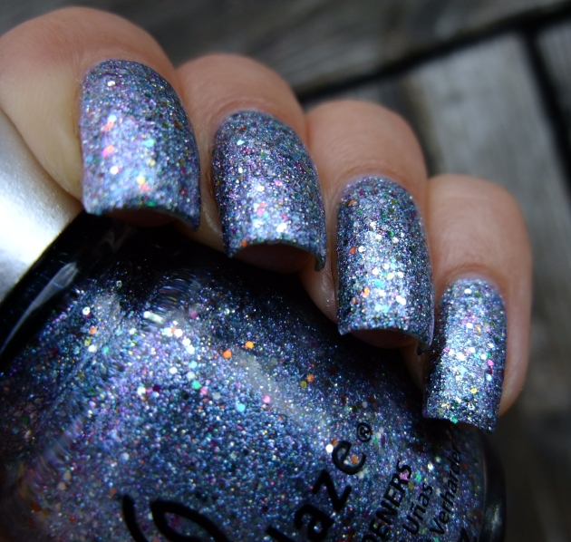 China Glaze - Liquid Crystal 03