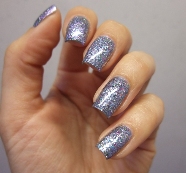 China Glaze - Liquid Crystal 07